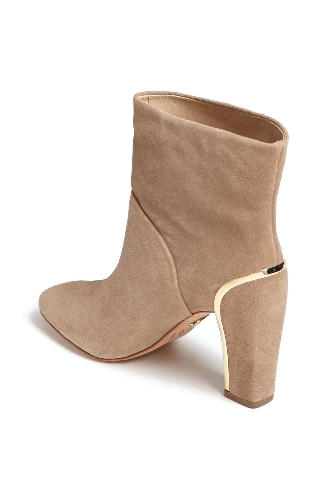Alternate Image 2  - Diane von Furstenberg 'Glenda' Boot (Online Only)