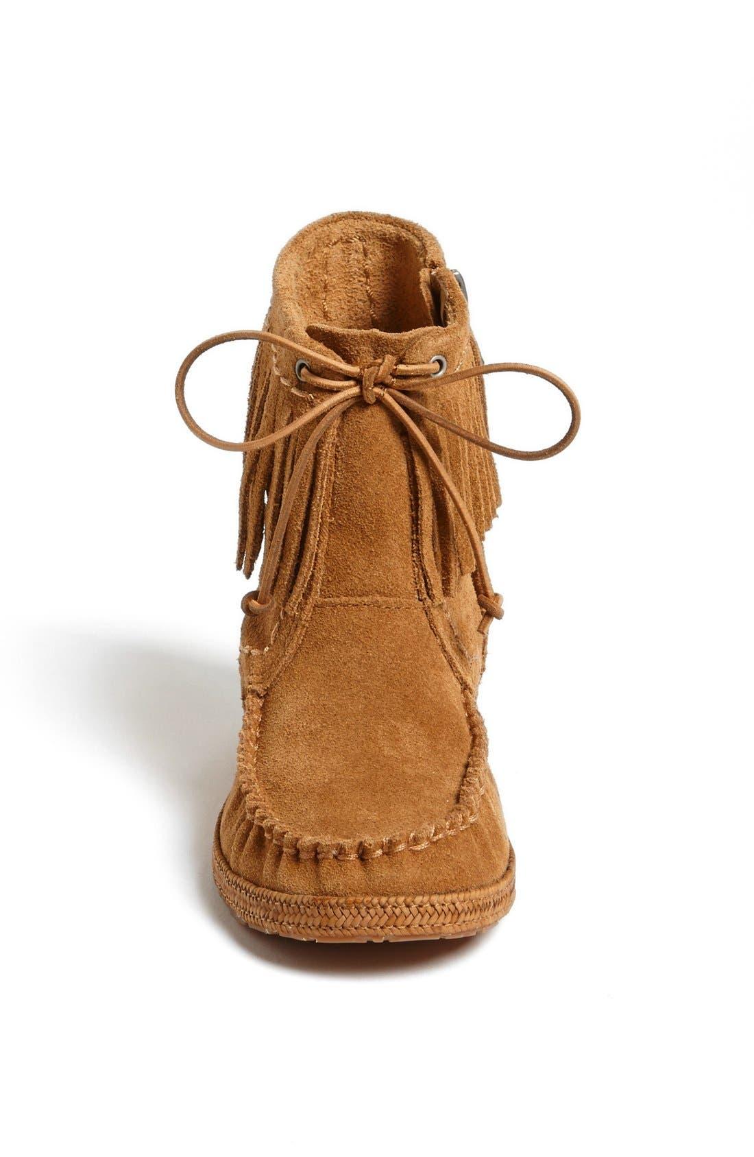 Alternate Image 3  - UGG® Australia 'Kyleigh' Boot (Little Kid & Big Kid)