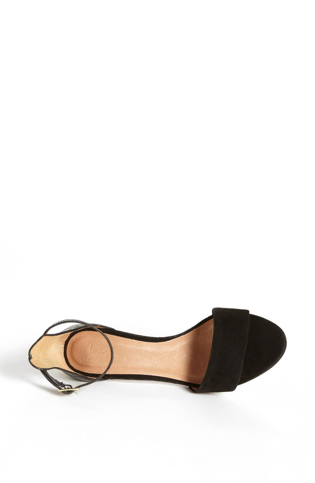 Alternate Image 3  - Joie 'Jaclyn' Leather Sandal