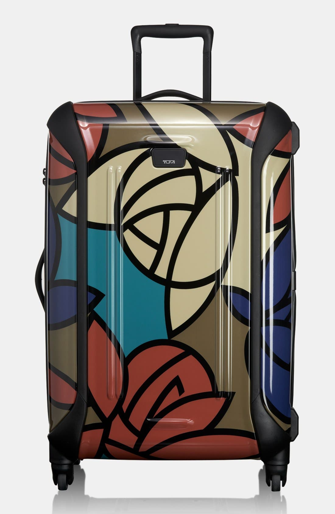 Alternate Image 1 Selected - Tumi 'Vapor™' International Hard Shell Carry-On (22 Inch)