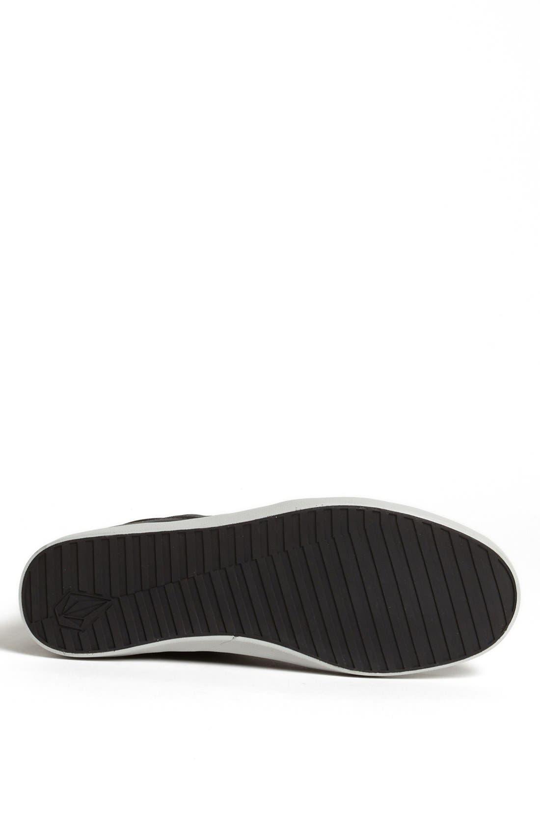 Alternate Image 4  - Volcom 'Grimm' High Top Sneaker