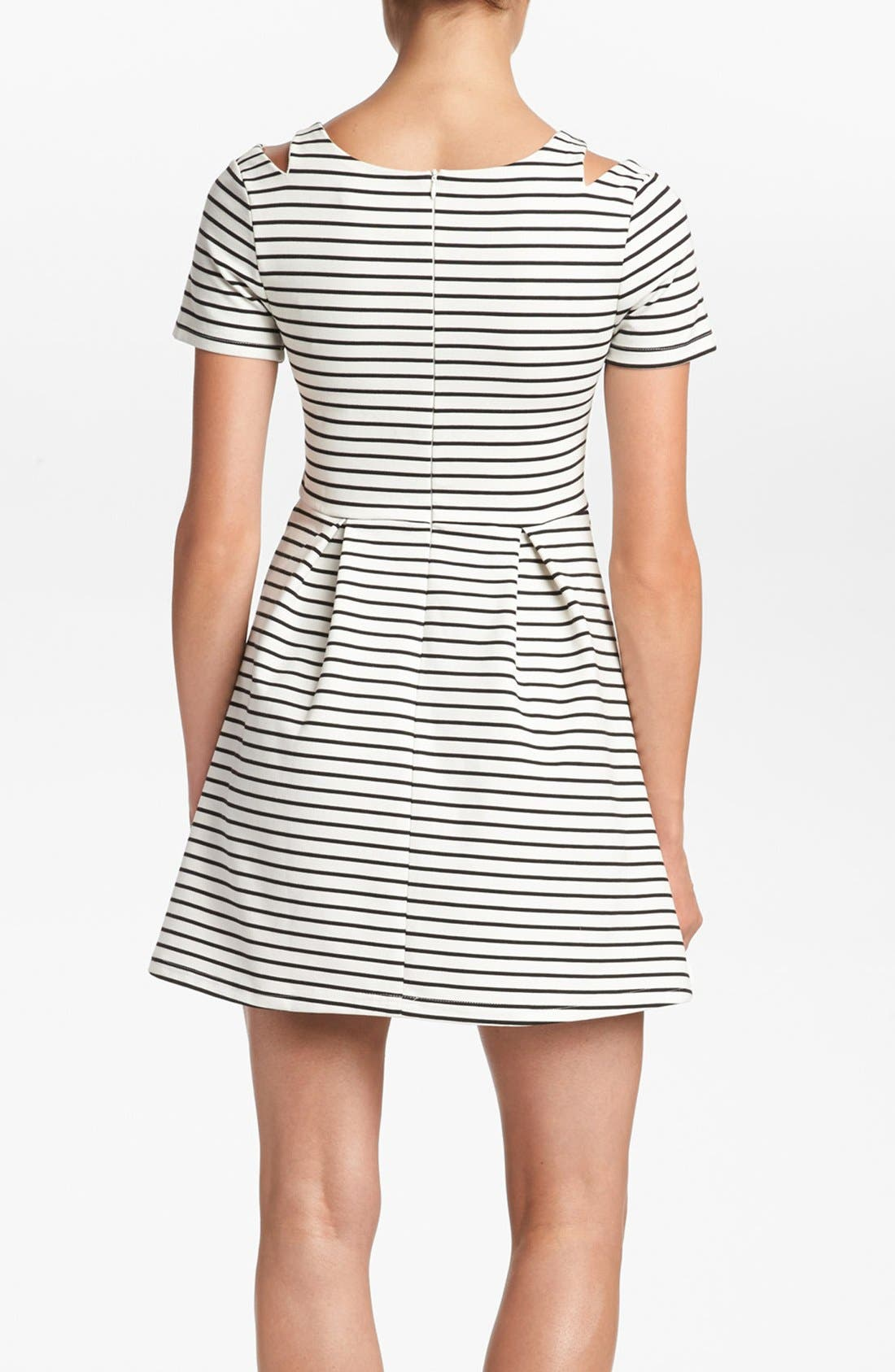 Alternate Image 2  - MINKPINK 'Hello Sailor' Dress