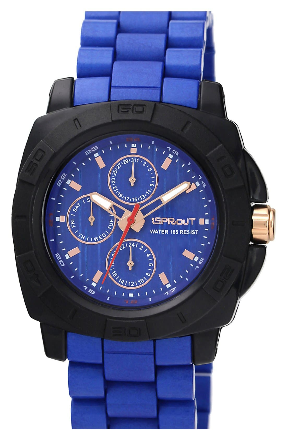 Alternate Image 1 Selected - SPROUT™ Watches Bracelet Watch, 45mm