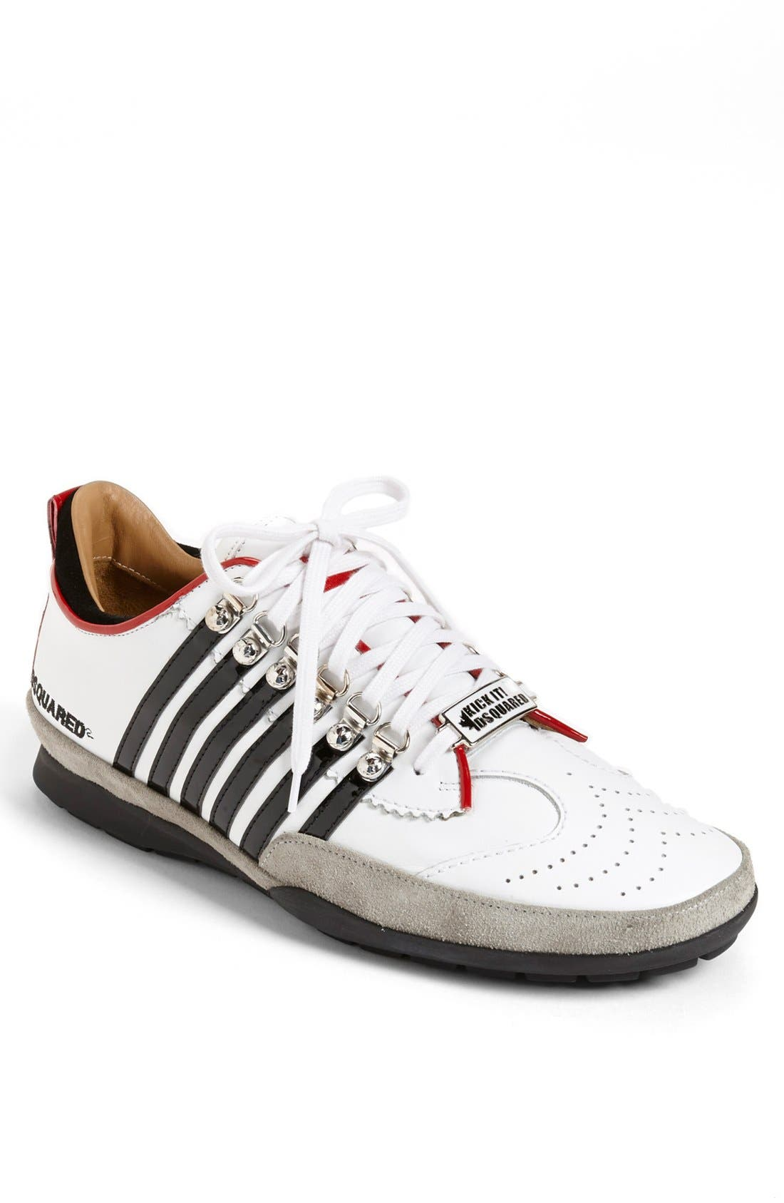 Alternate Image 1 Selected - Dsquared2 '251' Sneaker