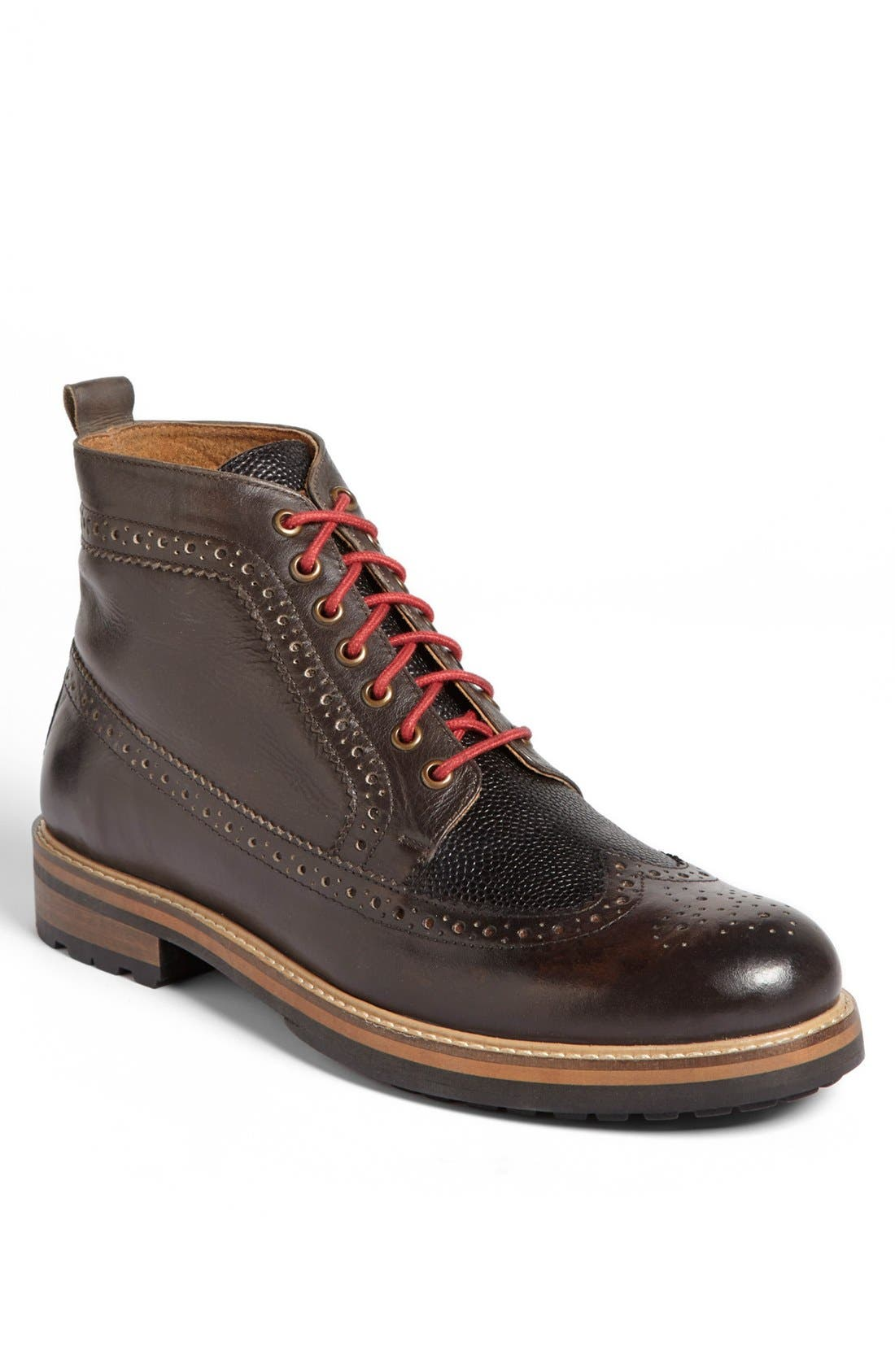 Alternate Image 1 Selected - Ben Sherman 'Cranston' Boot (Men)