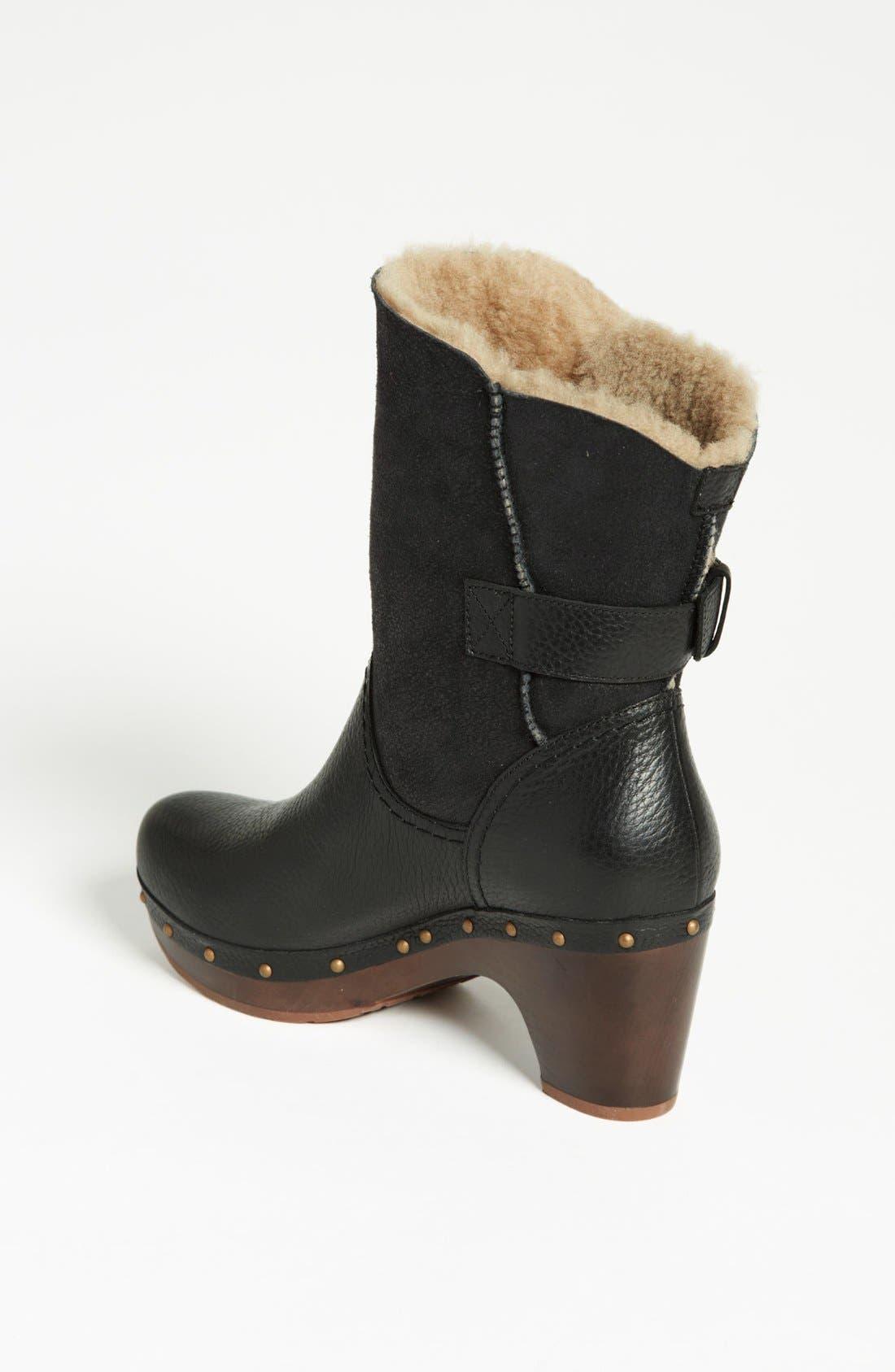 Alternate Image 2  - UGG® Australia 'Amoret' Boot (Women)