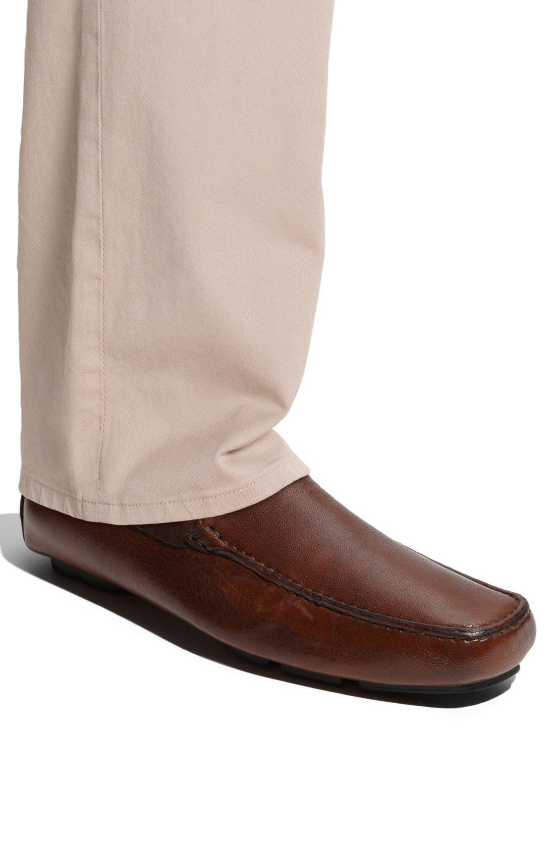 Alternate Image 5  - To Boot New York 'Barkley' Loafer