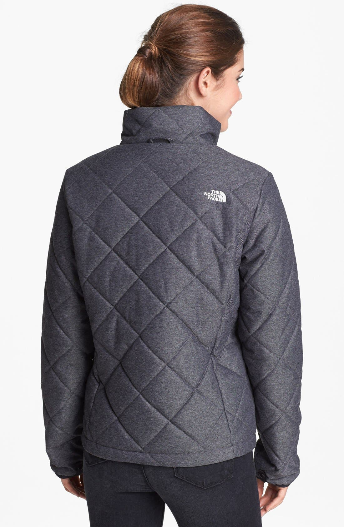 Alternate Image 2  - The North Face 'Jamee' Insulated Jacket