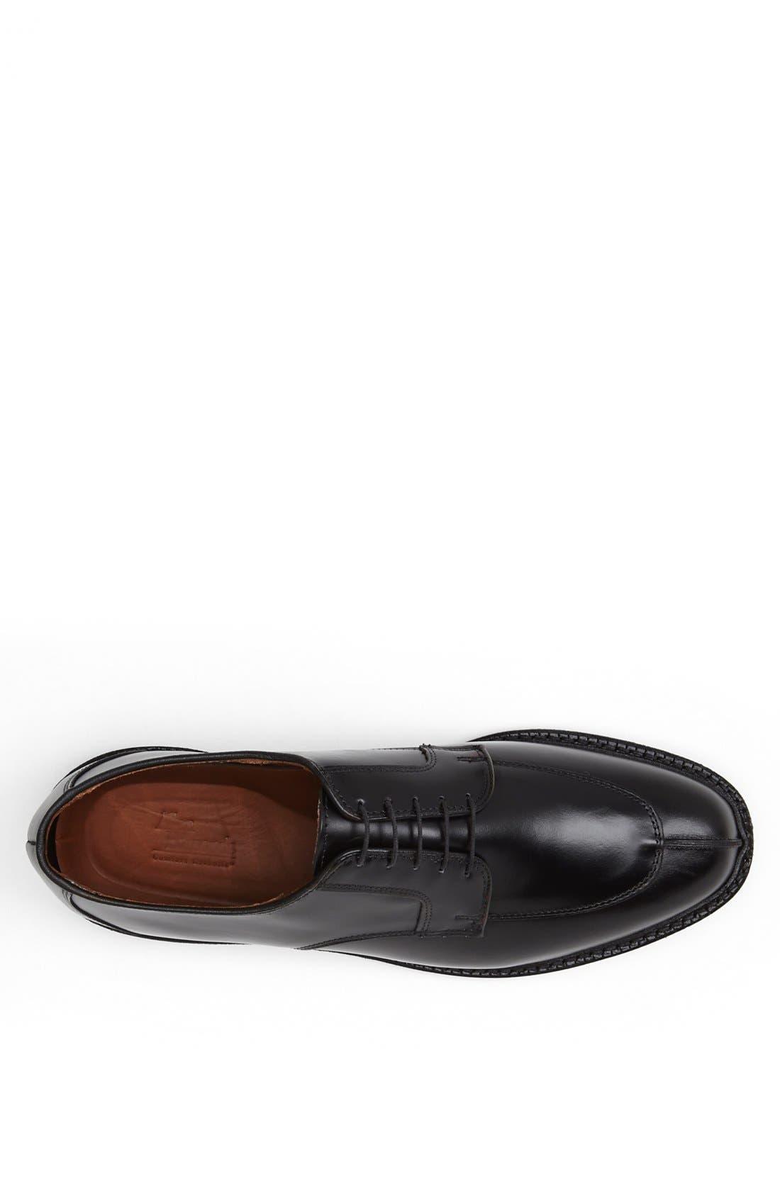 Alternate Image 3  - Allen Edmonds 'Ashton' Split Toe Derby (Men)