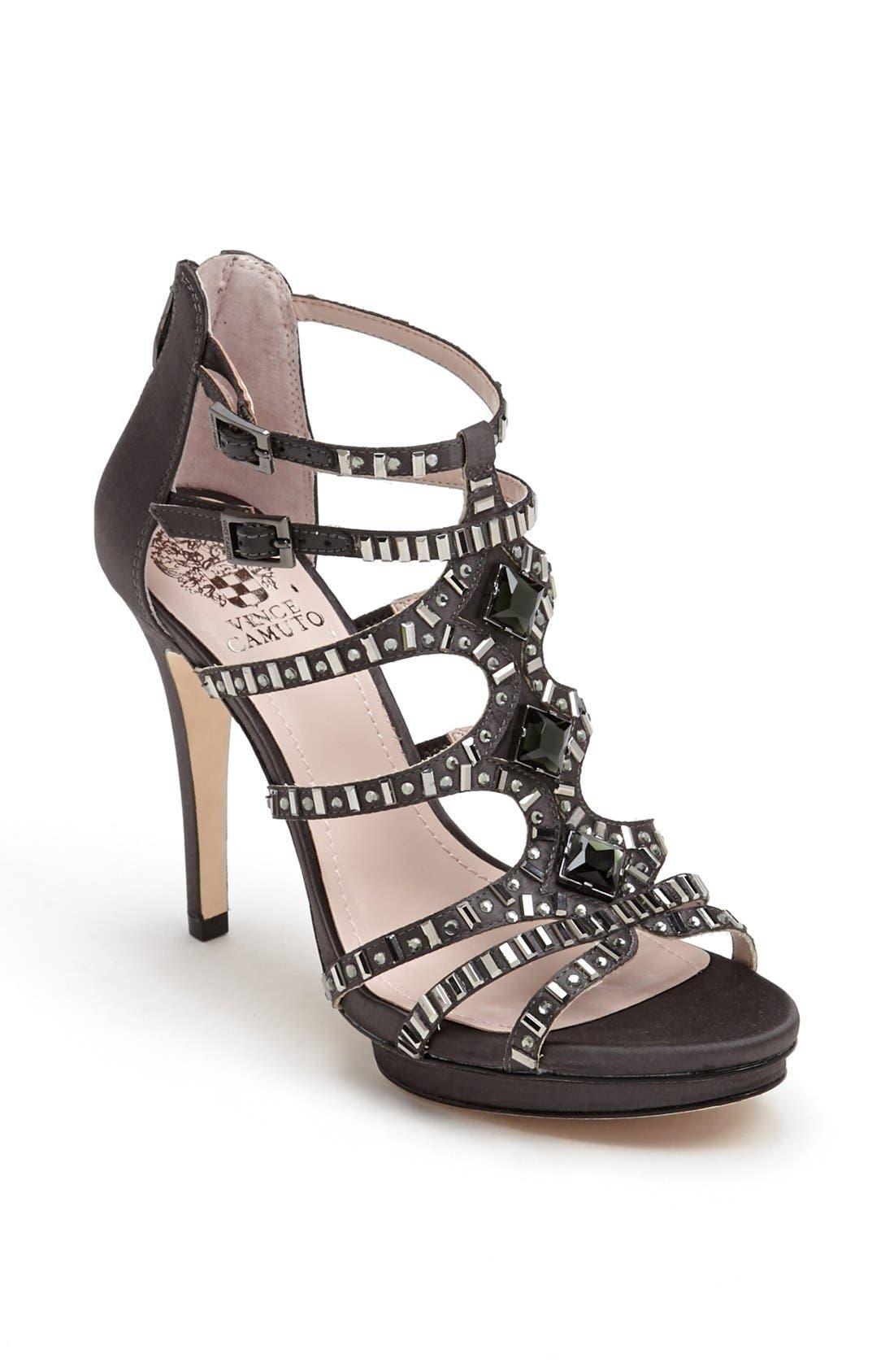 Alternate Image 1 Selected - Vince Camuto 'Crista' Sandal