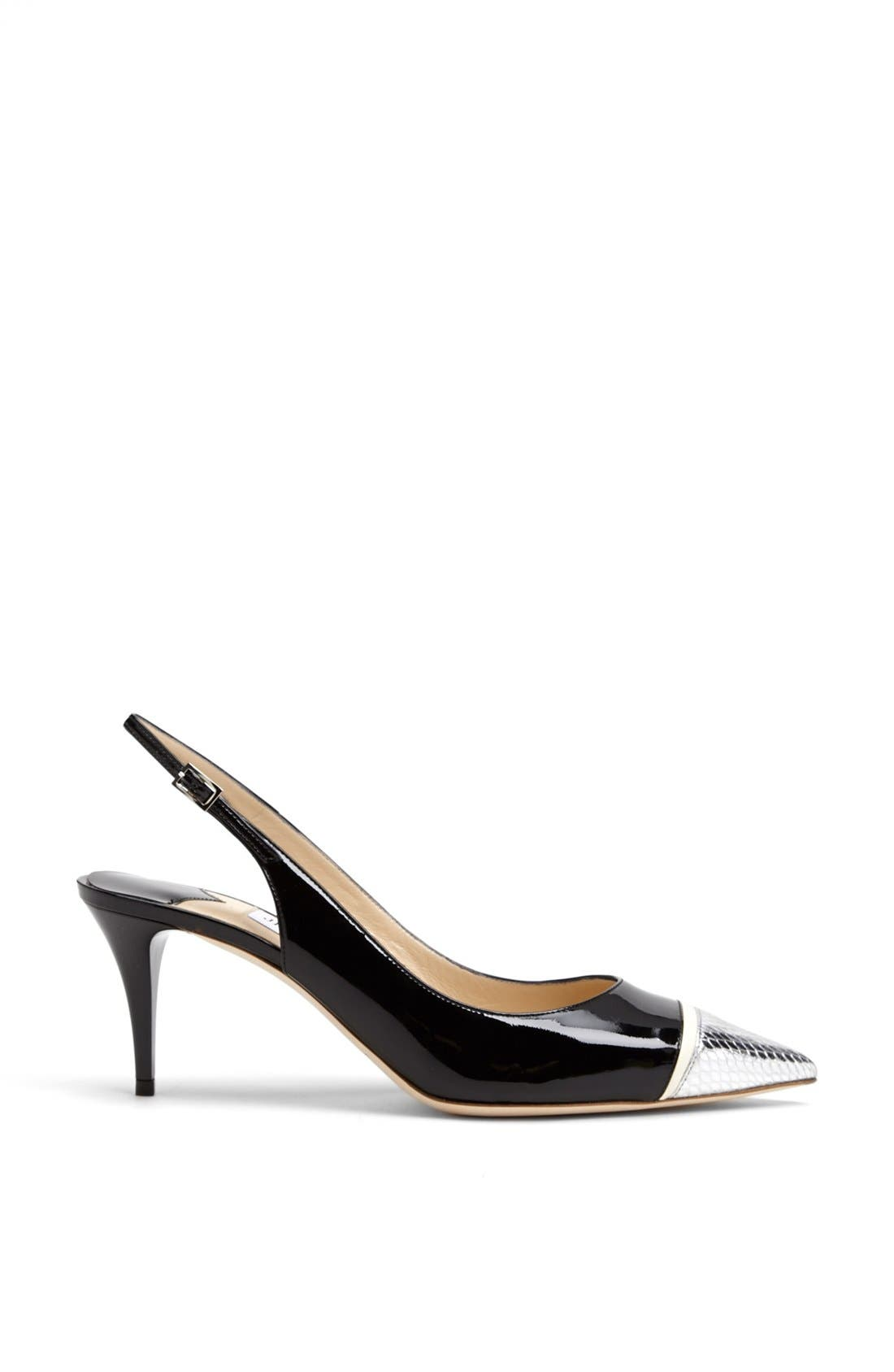 Alternate Image 4  - Jimmy Choo 'Acapulco' Pump