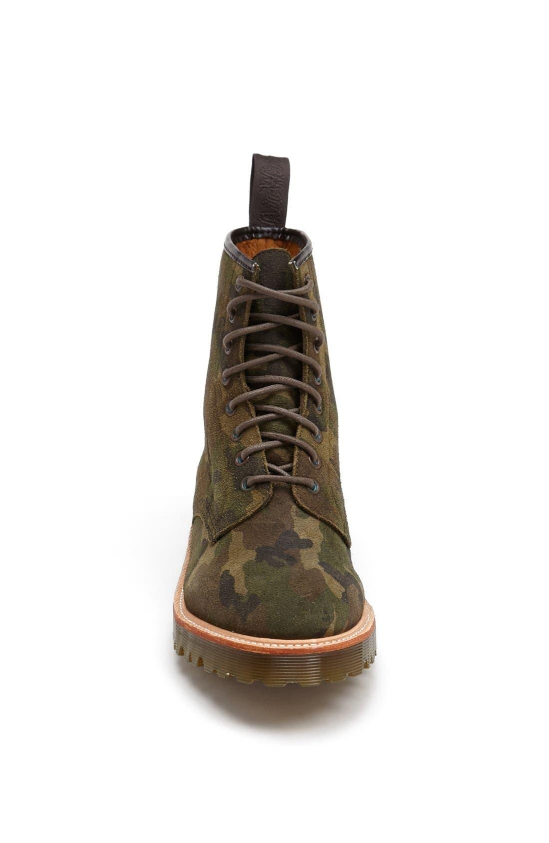 Alternate Image 3  - Dr. Martens 'Original 1460' Boot