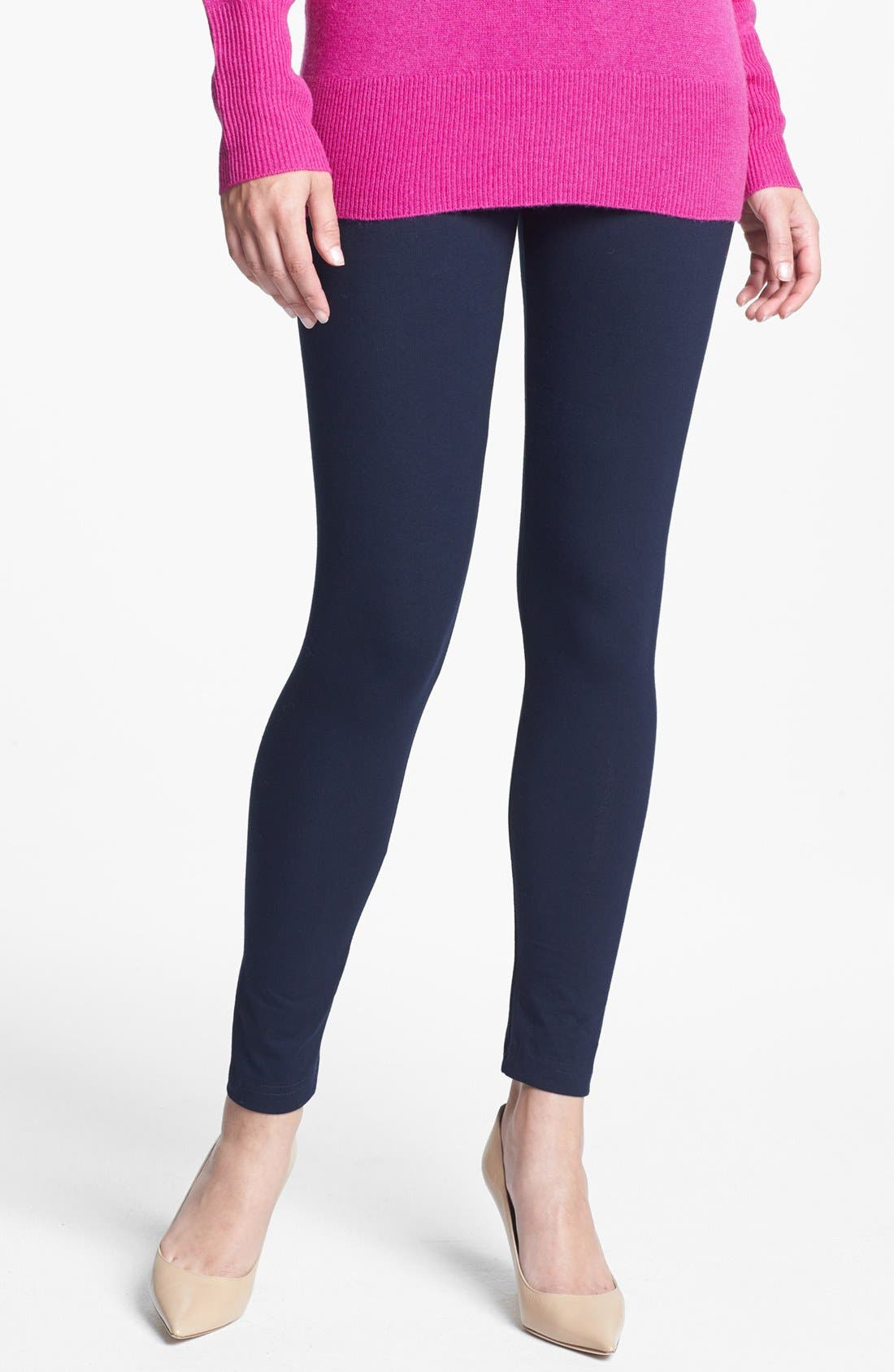 LYSSÉ Control Top High Waist Leggings