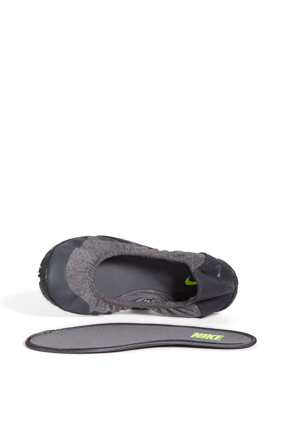 Alternate Image 4  - Nike 'Studio Wrap Pack' Yoga Training Shoe (Women)