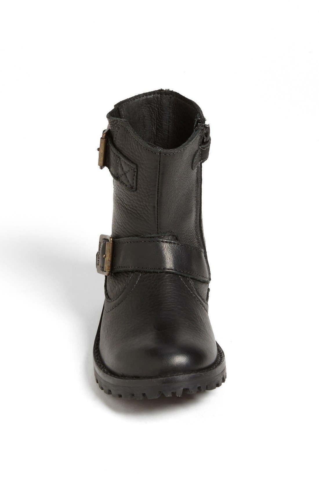 Alternate Image 3  - Kickers 'Gecko' Boot (Toddler, Little Kid & Big Kid)