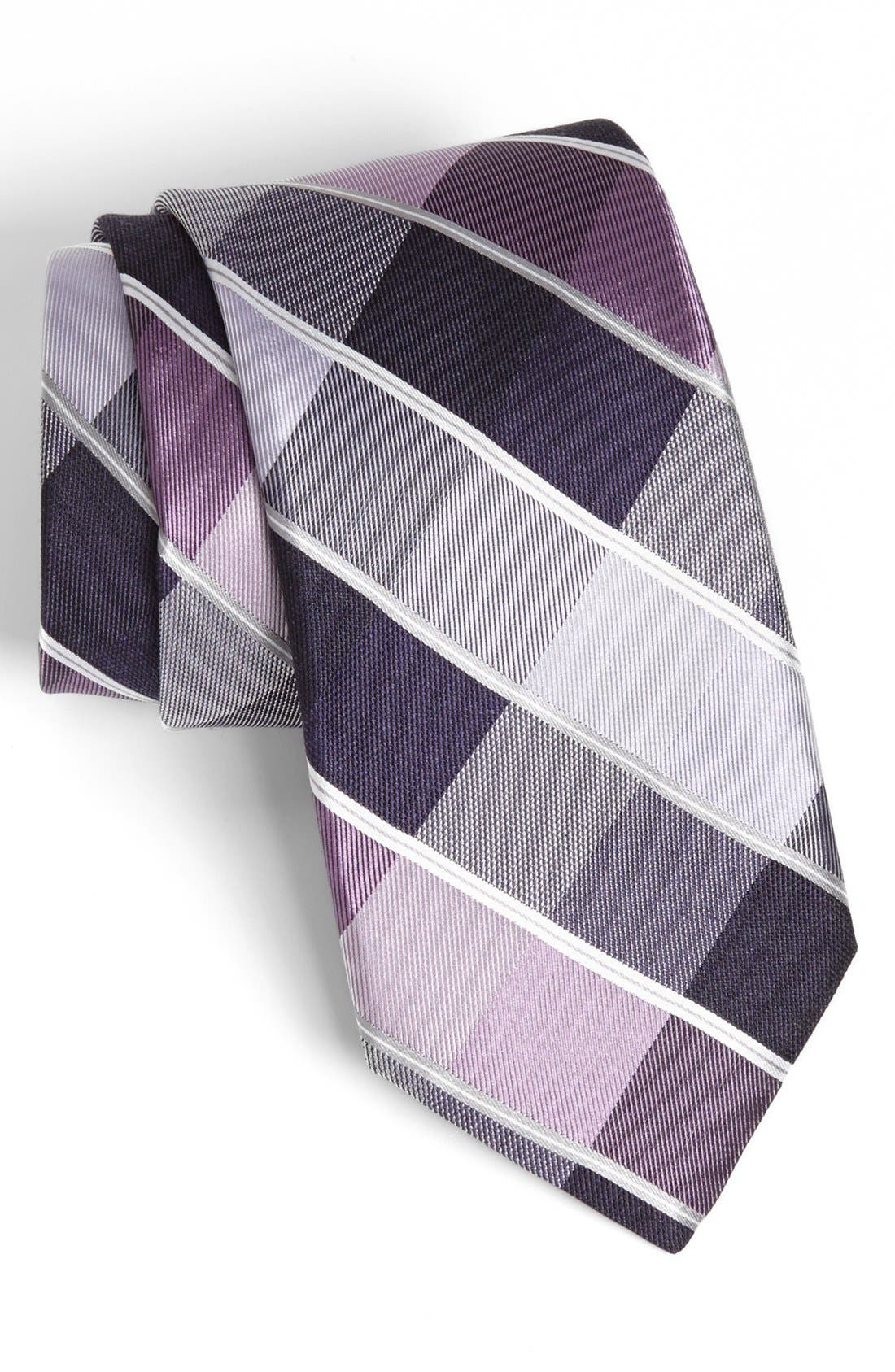 Alternate Image 1 Selected - Michael Kors Woven Tie