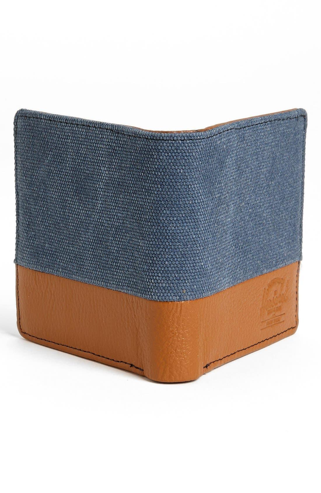 Alternate Image 3  - Herschel Supply Co. 'Kenny' Wallet