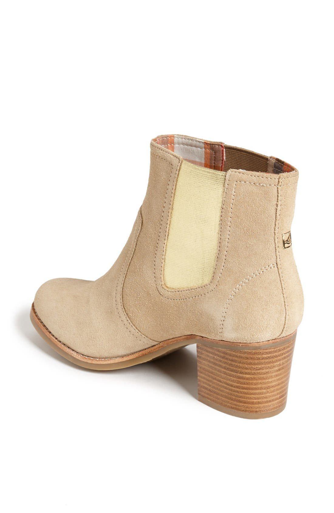 Alternate Image 2  - Sperry Top-Sider® 'Marlow' Bootie (Online Only)
