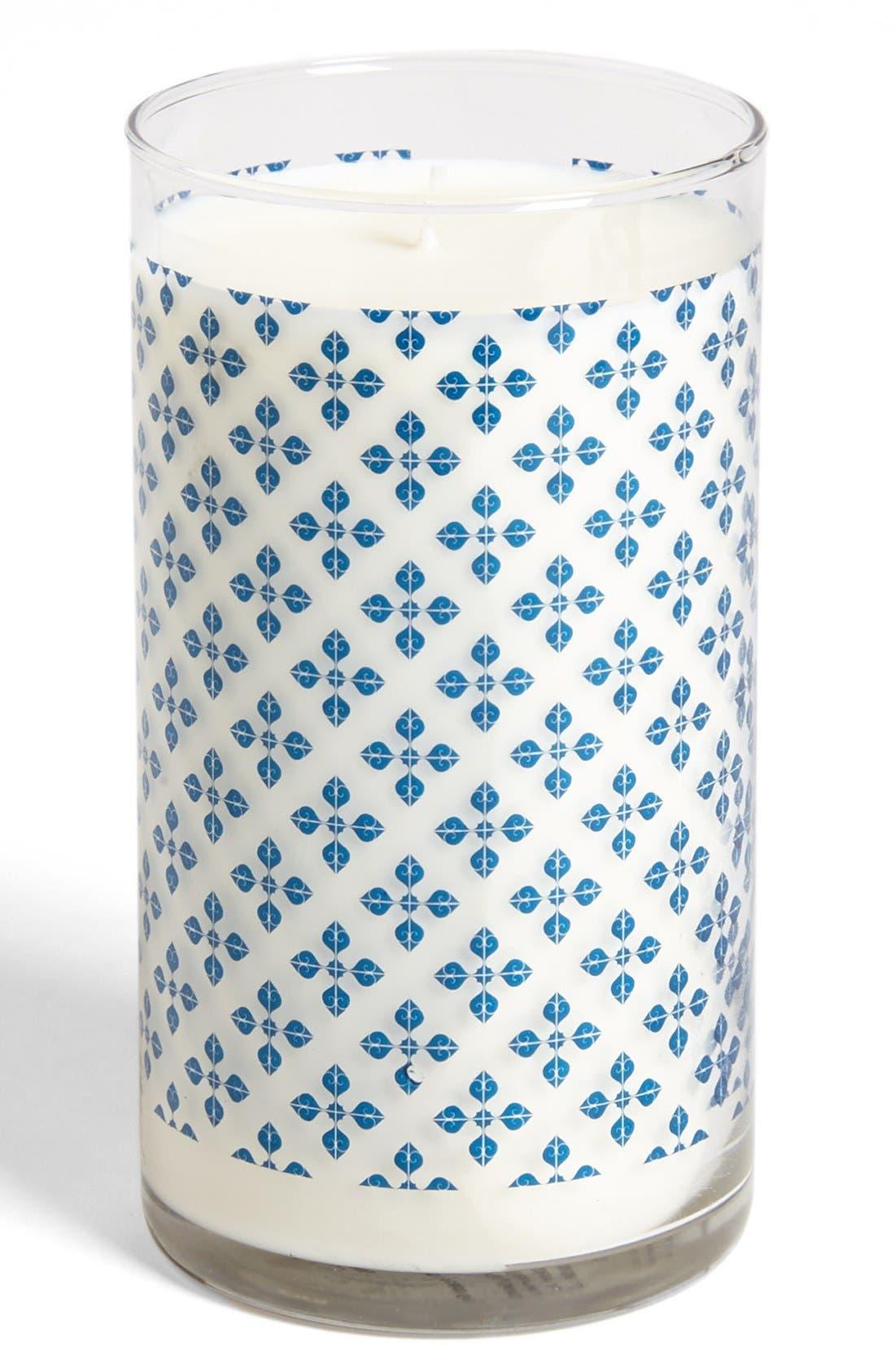 Main Image - Simpatico Printed Candle