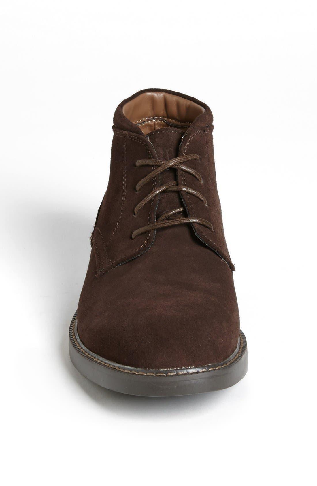 Alternate Image 3  - G.H. Bass & Co. 'Plano' Plain Toe Boot