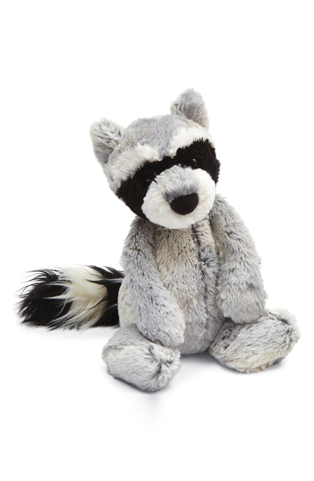 Alternate Image 1 Selected - Jellycat 'Woodland Babe - Raccoon' Stuffed Animal