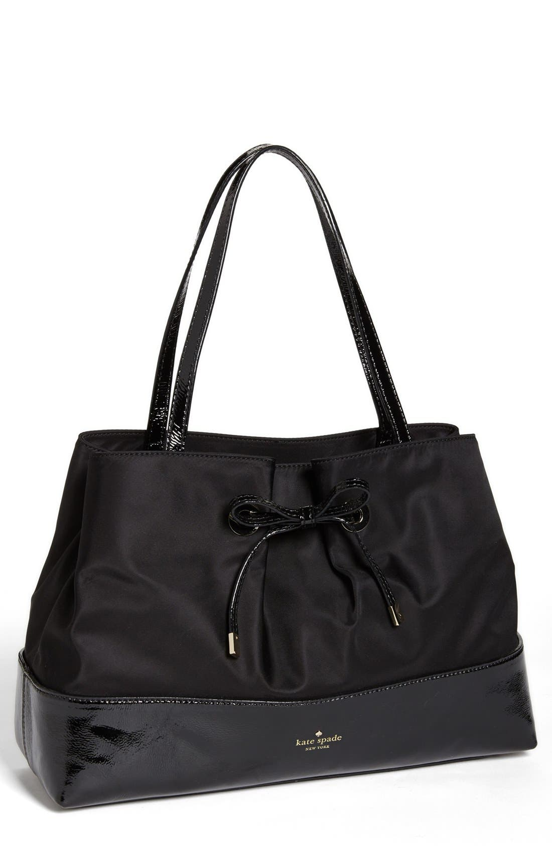 Alternate Image 1 Selected - kate spade new york 'west valley - maryanne' shoulder bag