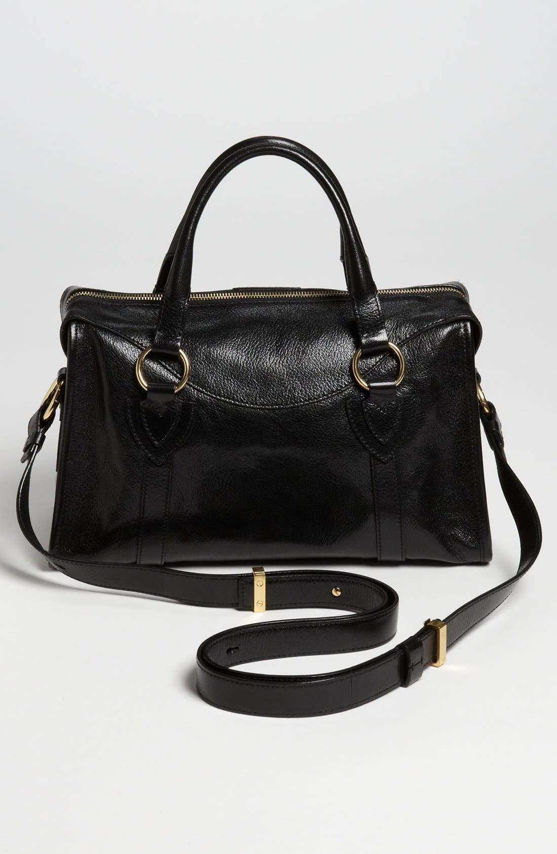 Alternate Image 4  - MARC JACOBS 'Small Wellington Fulton' Leather Satchel