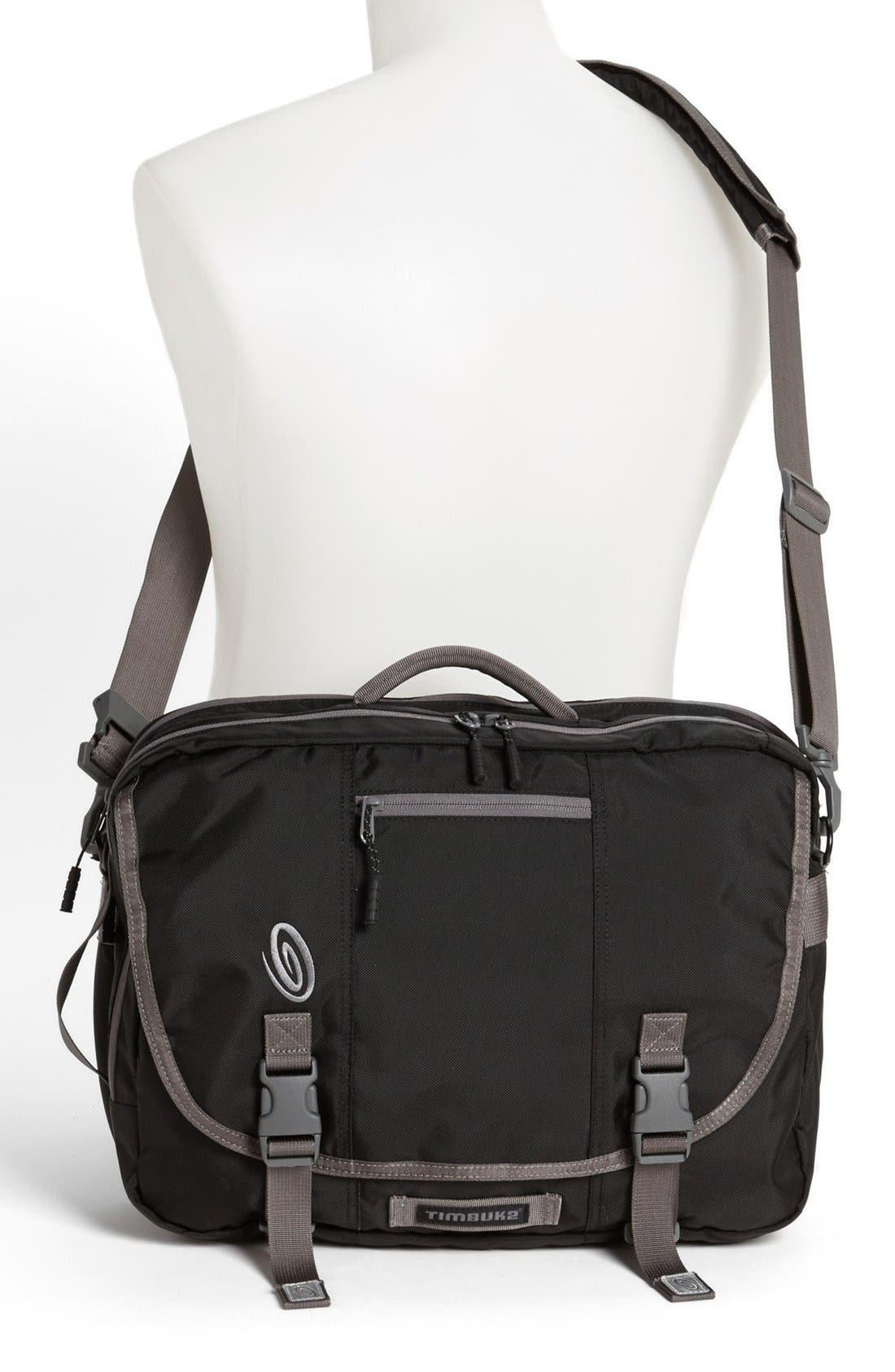 Alternate Image 4  - Timbuk2 'Ram' Convertible Backpack