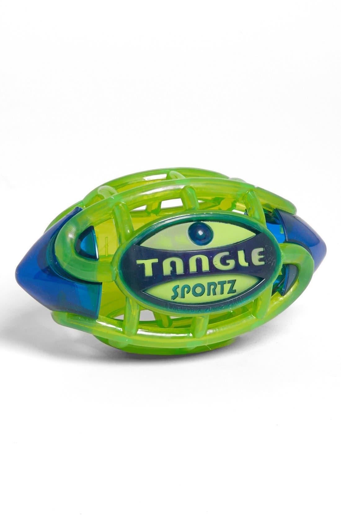 Alternate Image 1 Selected - Tangle 'Matrix Nightball' Light-Up Football