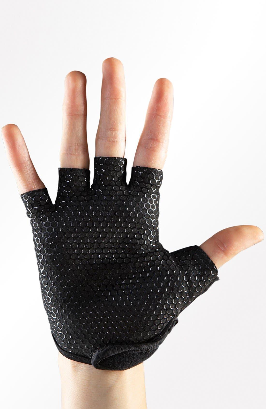Alternate Image 2  - ToeSox 'Grip' Gloves