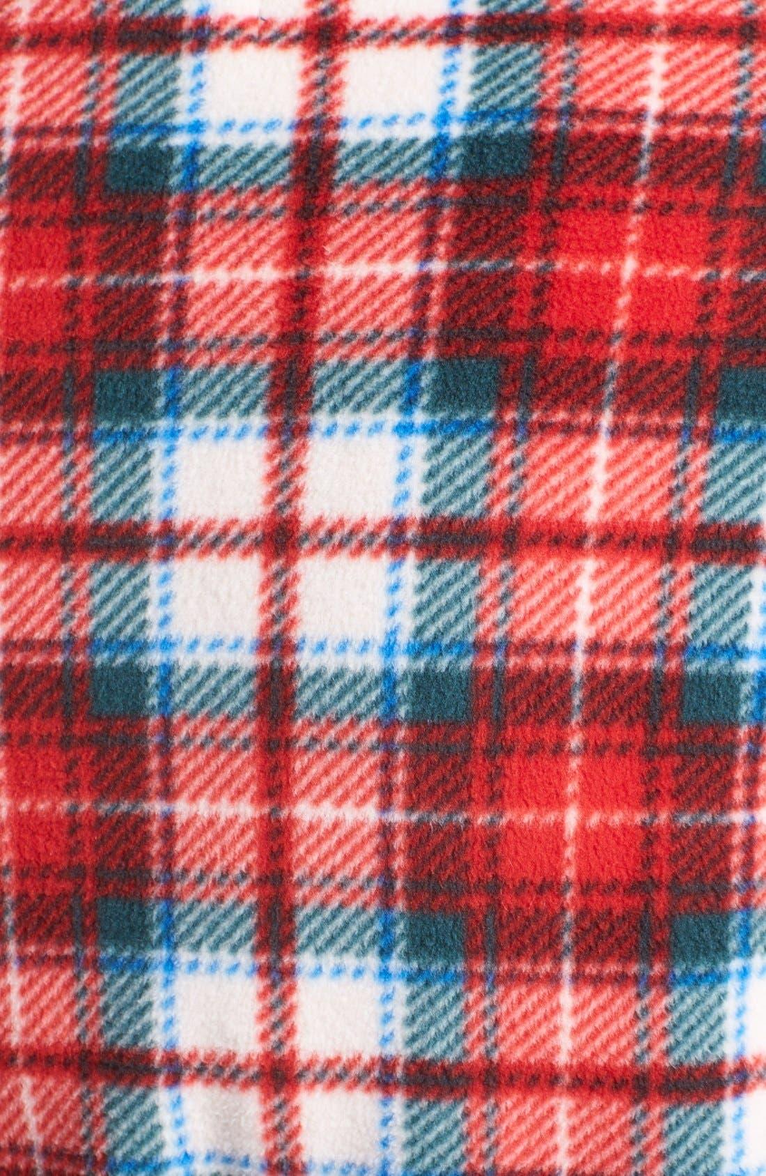 Alternate Image 3  - Lauren Ralph Lauren Shawl Collar Robe