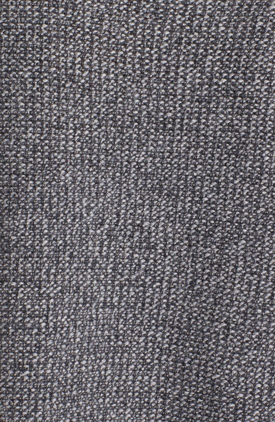 Alternate Image 3  - Theory 'Clancia' Wool Blend Sweater