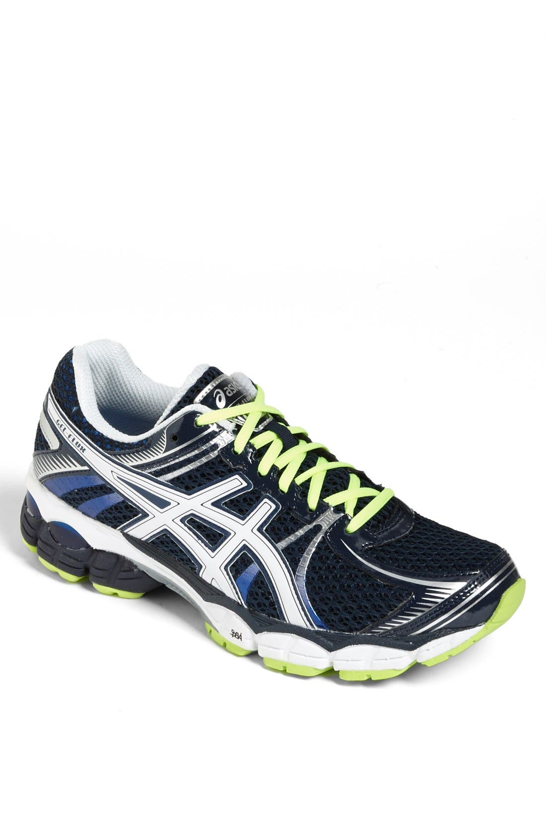 Alternate Image 1 Selected - ASICS® 'GEL-Flux' Running Shoe (Men)
