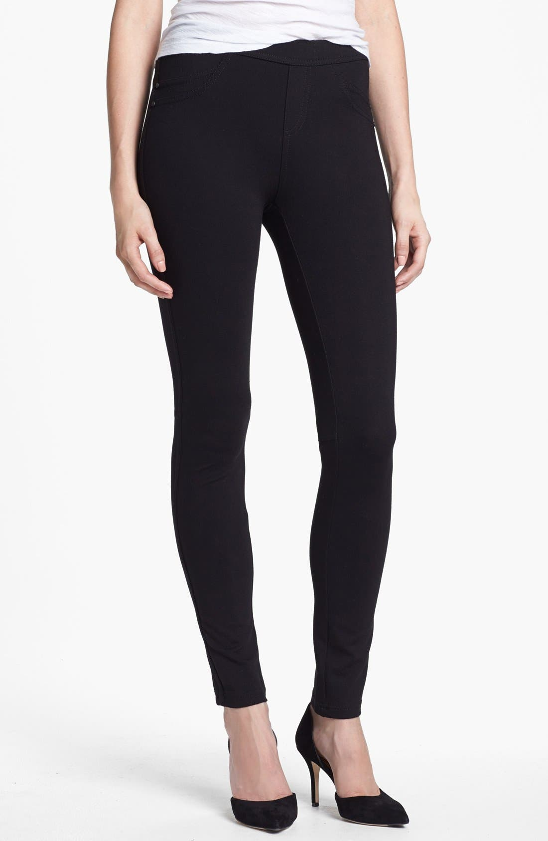 Sanctuary Grease Leggings