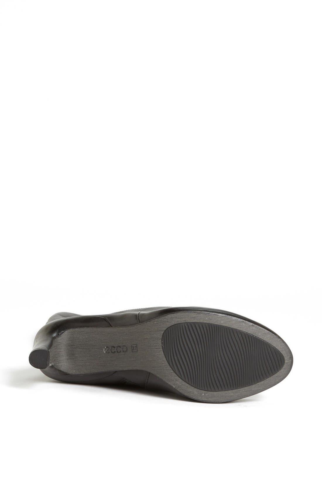 Alternate Image 4  - ECCO 'Nephi' Tall Boot