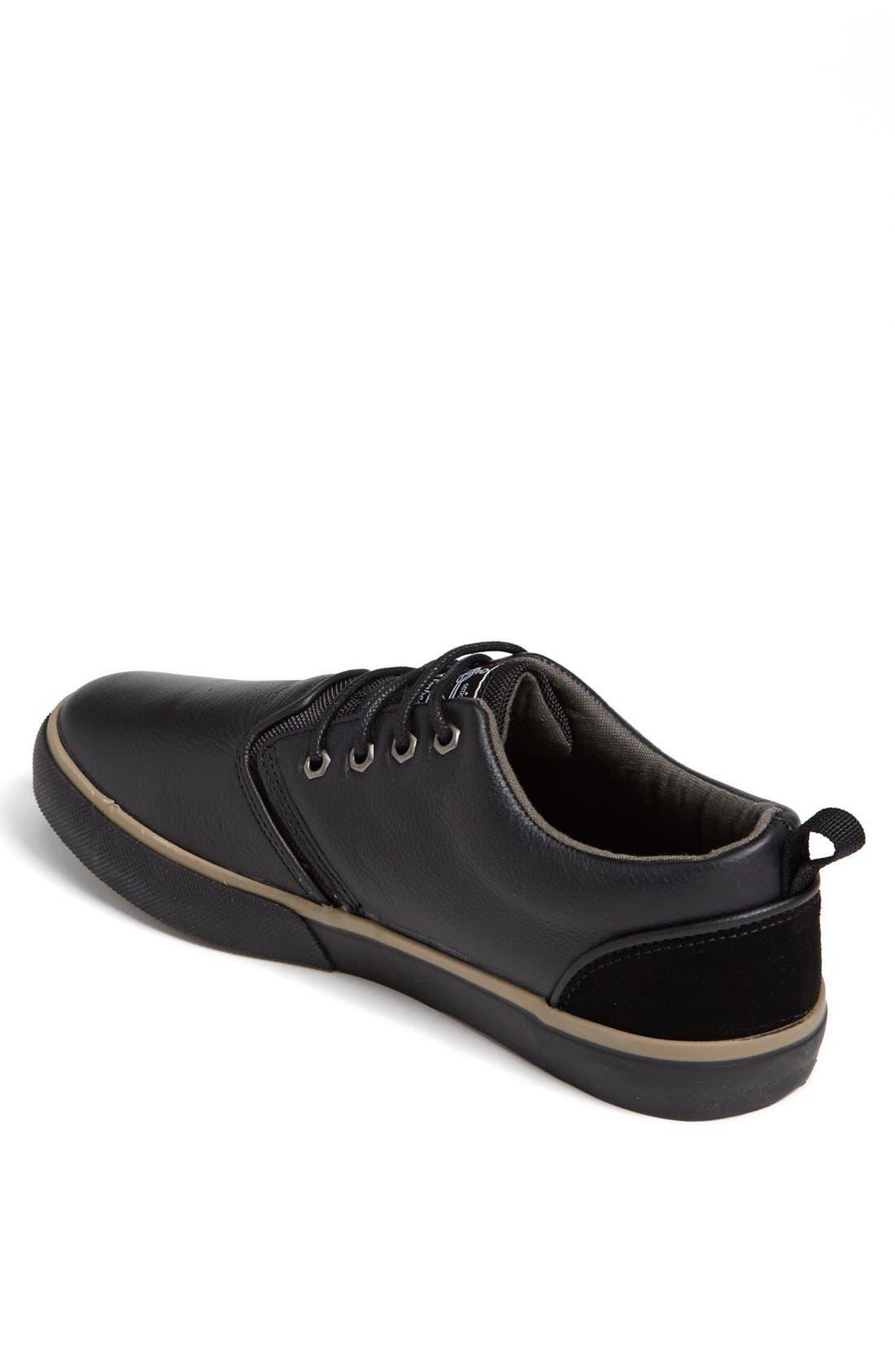 Alternate Image 2  - Quiksilver 'RF1 Low Premium' Sneaker (Men)