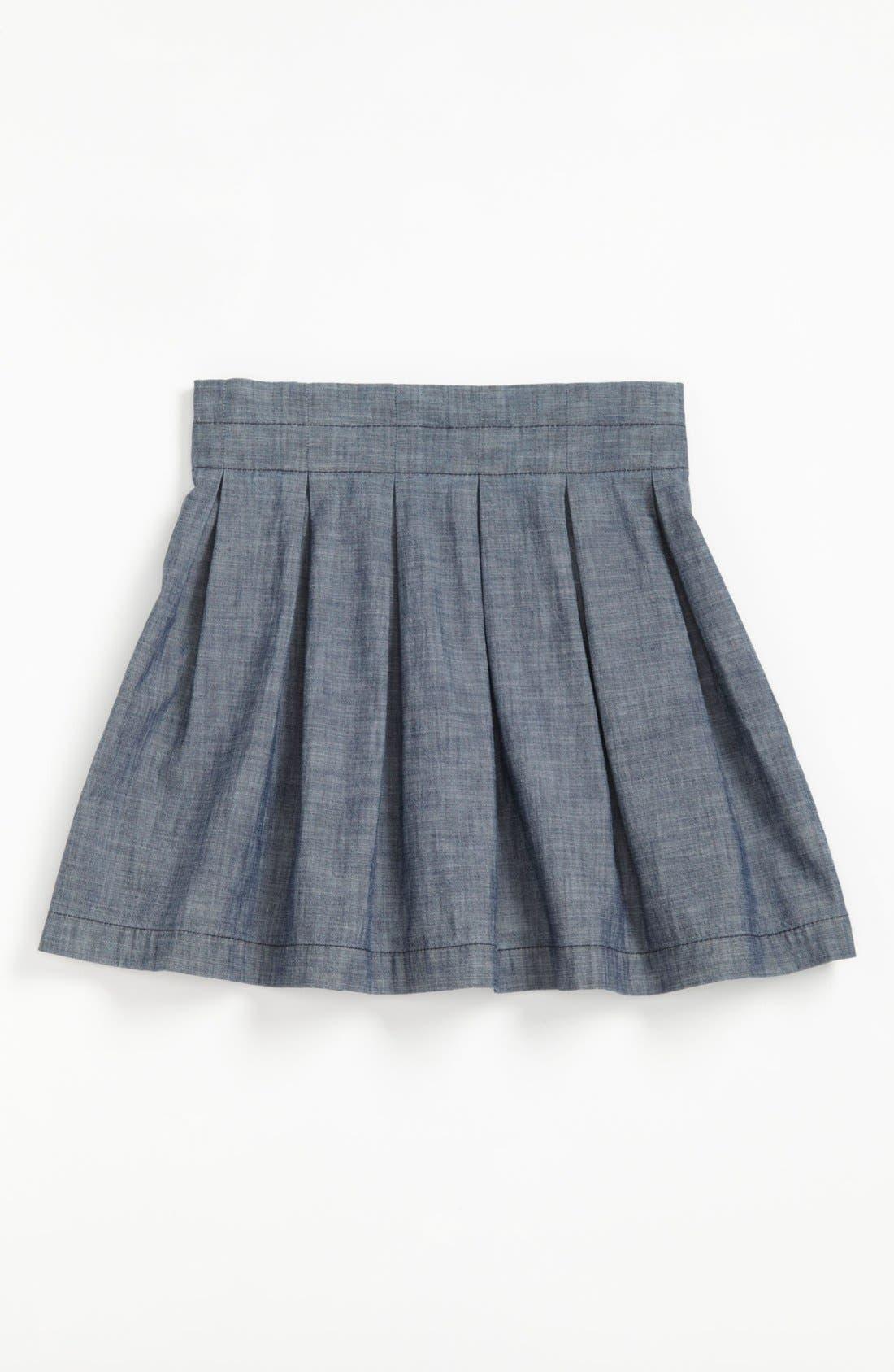 Main Image - Tucker + Tate 'Cameron' Skirt (Little Girls)