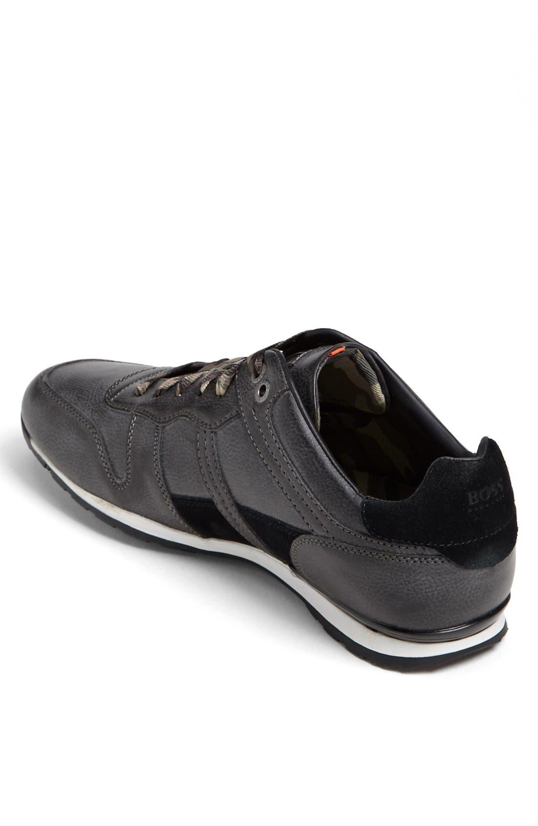 Alternate Image 2  - BOSS Orange 'Orlesto' Sneaker