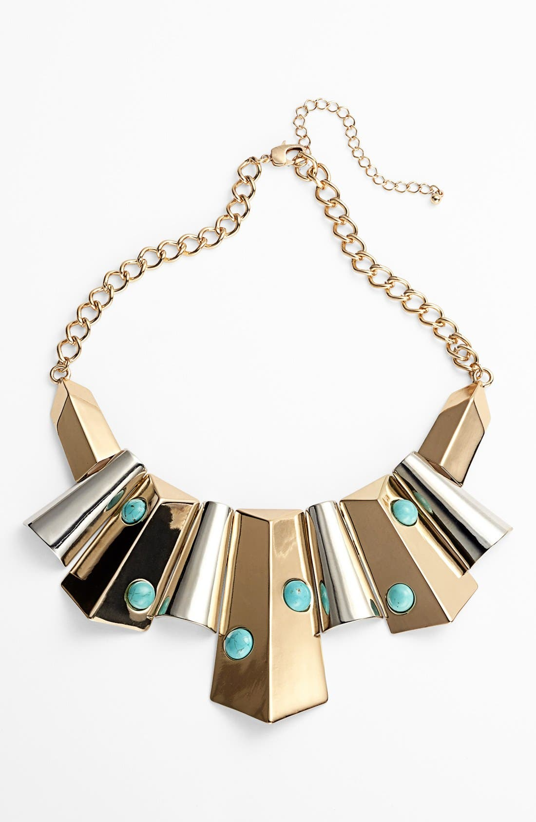 Alternate Image 1 Selected - Guinevere 'Kaden' Statement Necklace