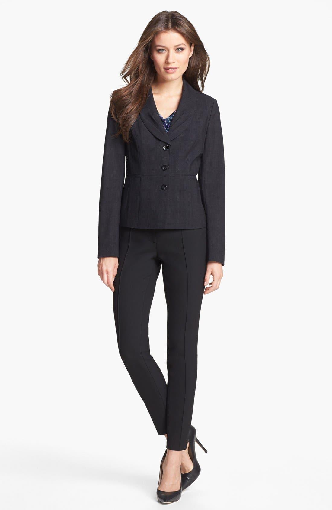 Alternate Image 2  - Classiques Entier® Jacket & Pants