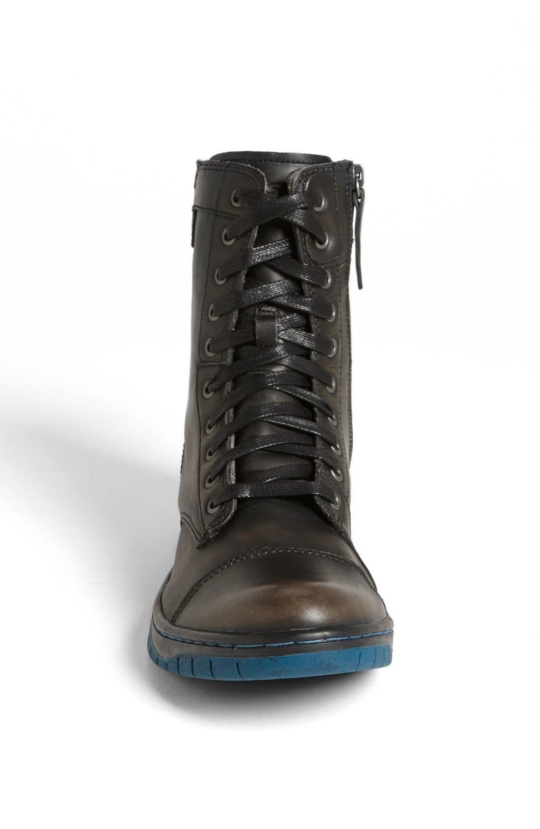 Alternate Image 3  - DIESEL® 'Tatradium Basket Butch' Boot