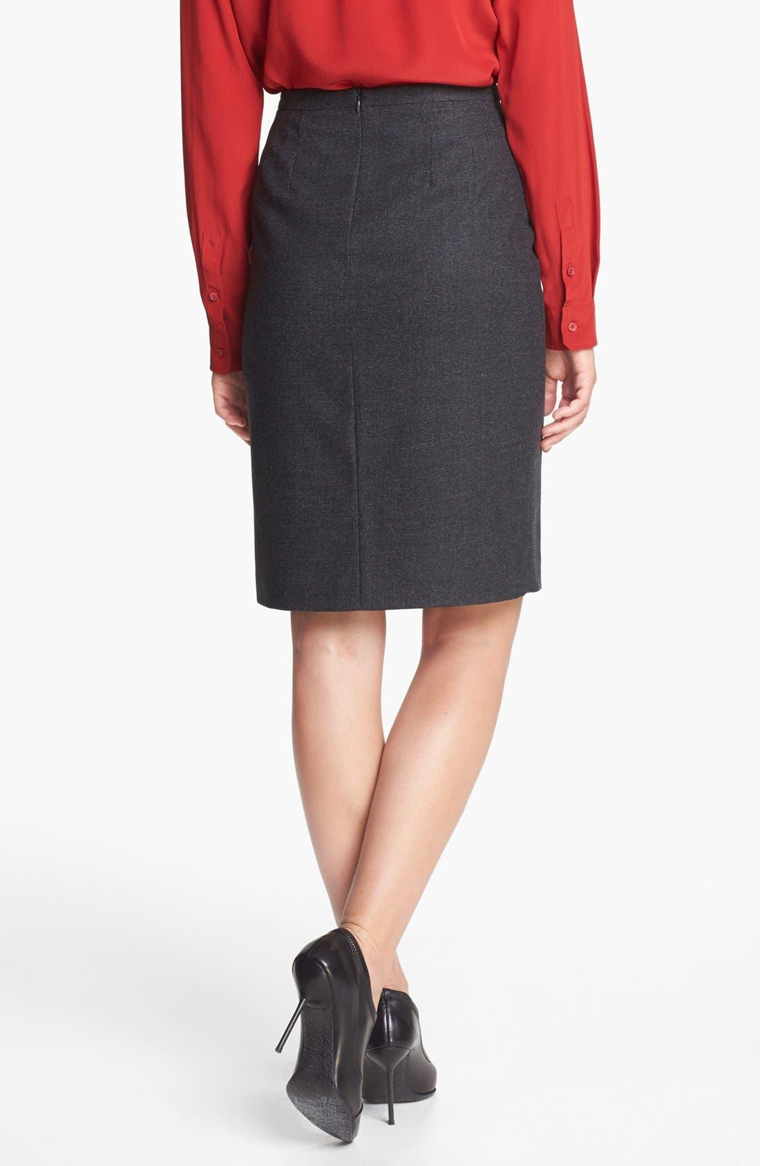 Alternate Image 2  - Weekend Max Mara 'Daphne' Skirt