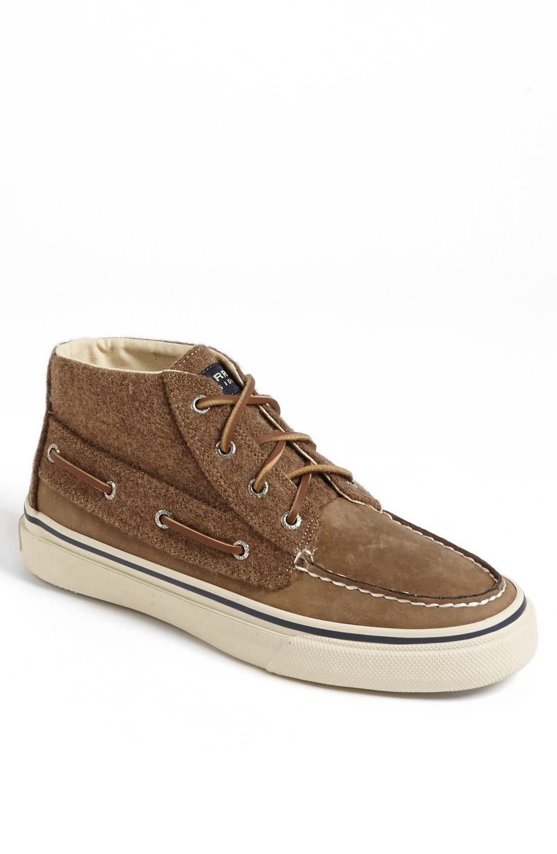 Alternate Image 1 Selected - Sperry Top-Sider® 'Bahama' Moc Toe Boot