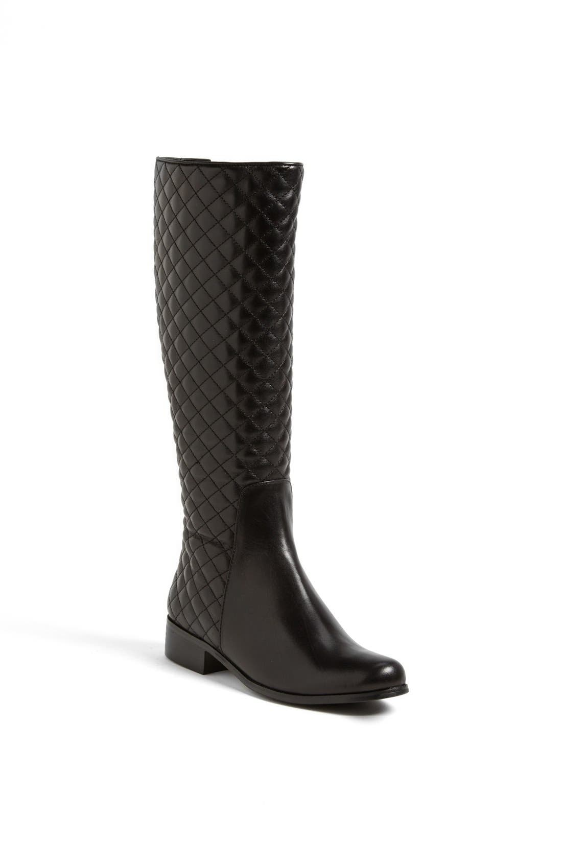 Alternate Image 1 Selected - VANELi 'Radio' Riding Boot