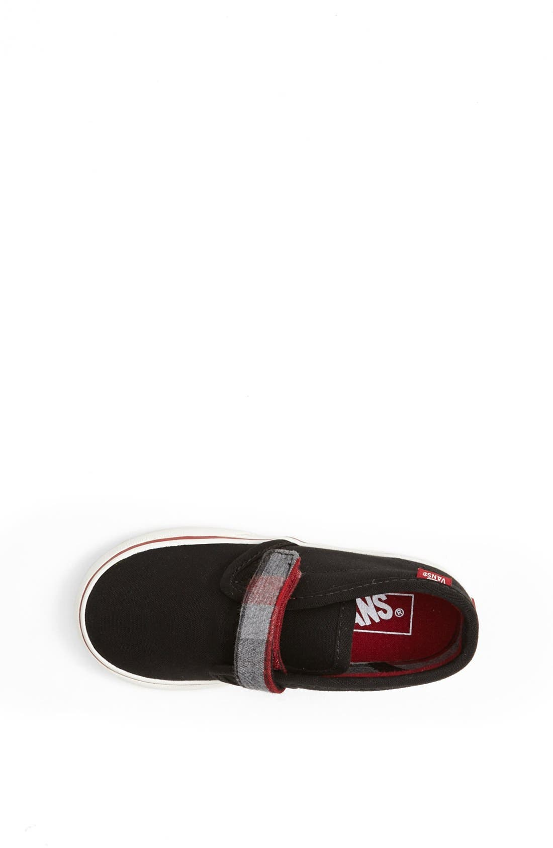 Alternate Image 3  - Vans Chukka Sneaker (Baby, Walker & Toddler)