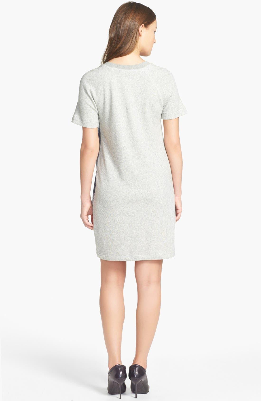 Alternate Image 2  - MARC BY MARC JACOBS Cotton Shift Dress