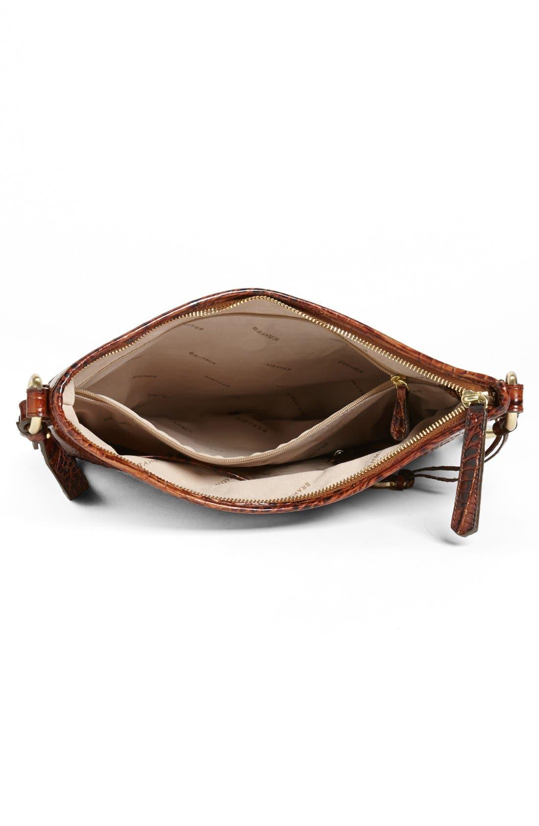 Alternate Image 2  - Brahmin 'Melbourne - Julie' Crossbody Bag