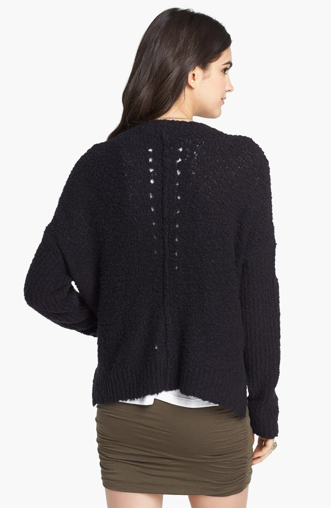 Alternate Image 2  - Free People 'Fall Friend' Cardigan