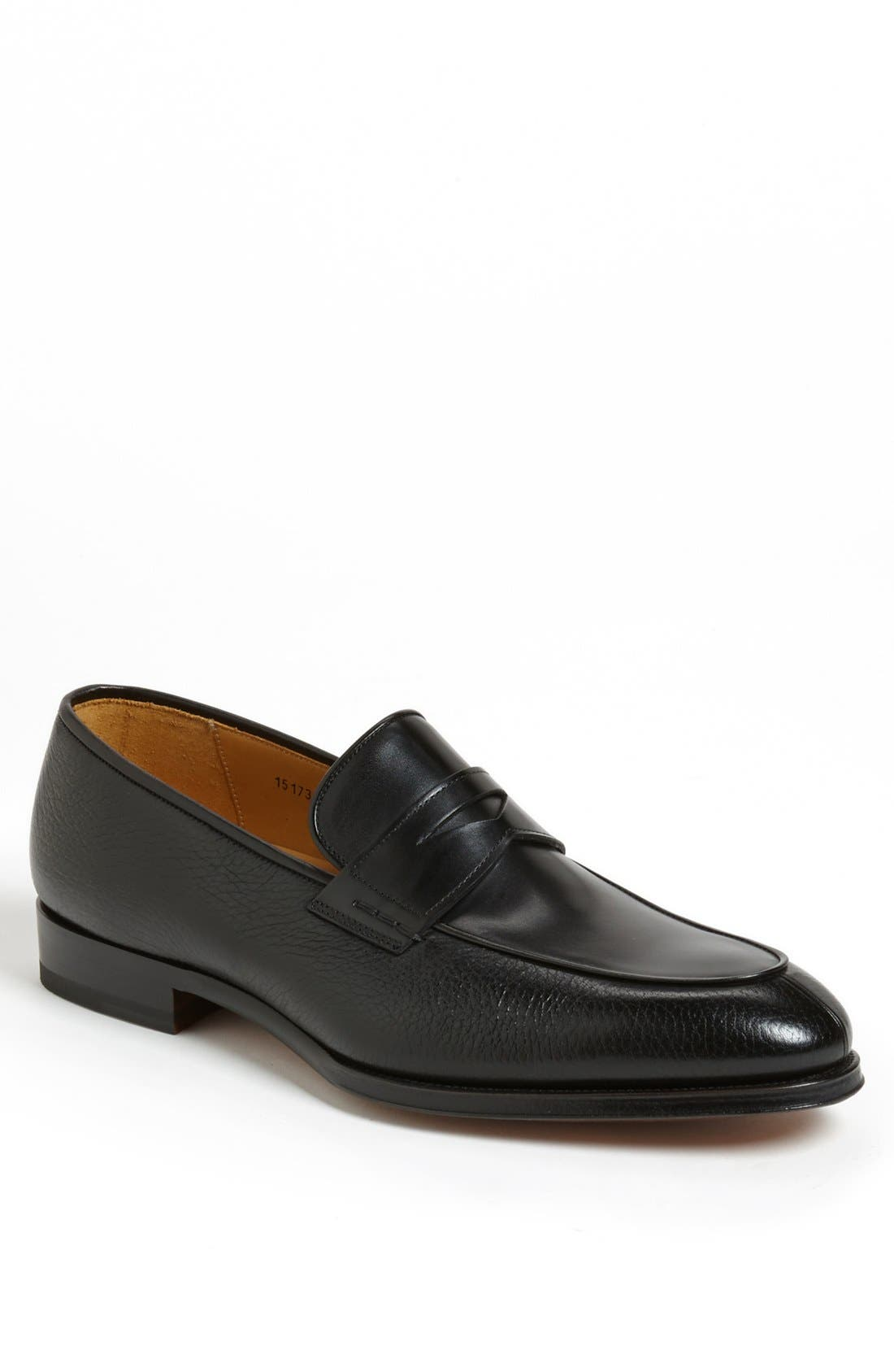 Alternate Image 1 Selected - Magnanni 'Emilio' Penny Loafer
