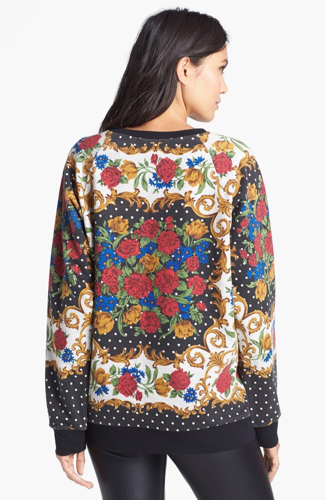 Alternate Image 2  - MINKPINK 'Excessive' Sweatshirt
